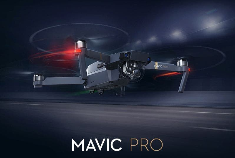 Mavic Pro