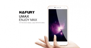 Hafury Umax