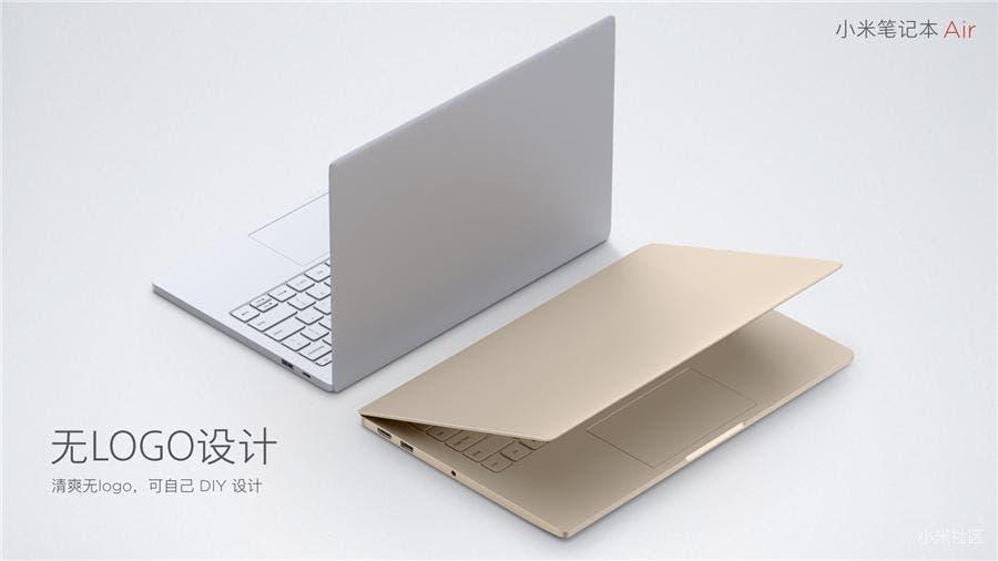 Mi Notebook Air 12.5