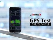 Ulefone Power 2 GPS test
