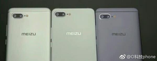 dual camera meizu