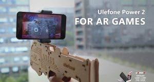 Ulefone Power 2 AR