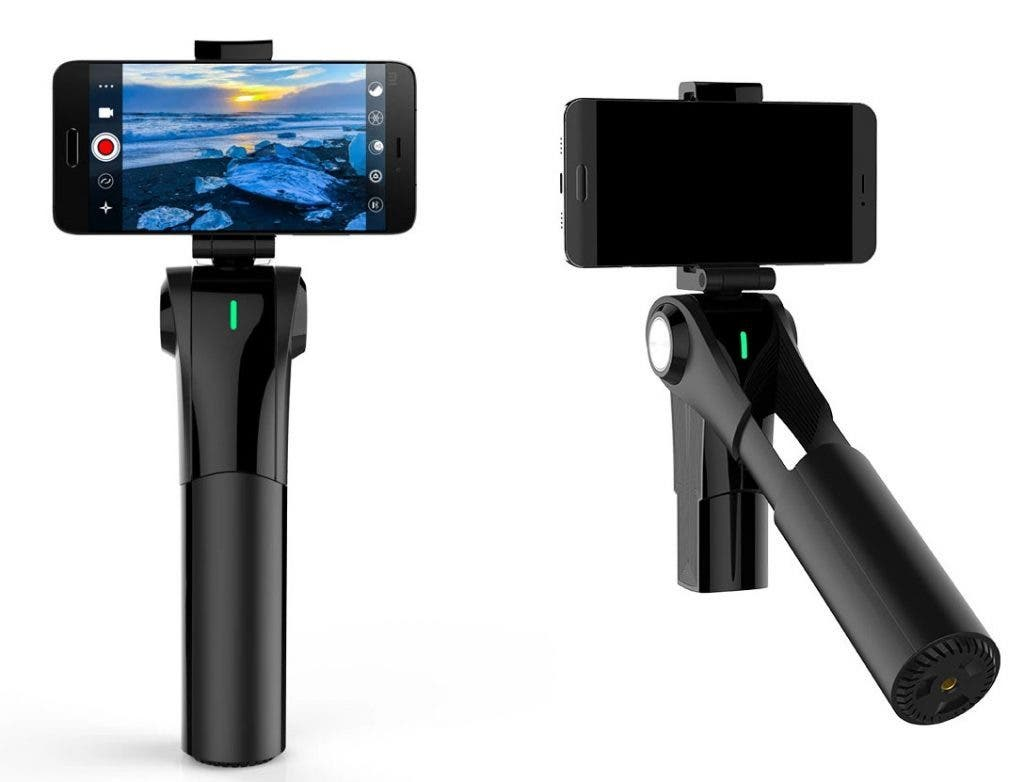 3-axis Shooting Stabilizer