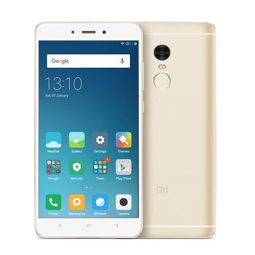Xiaomi Redmi Note 4 mtk