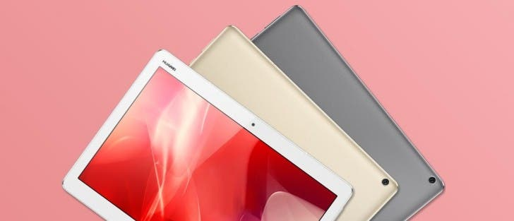 Huawei MediaPad 10 M3 Lite
