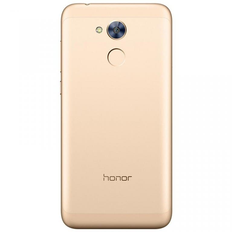 Honor 6A budget Android officially unveiled with metal ...