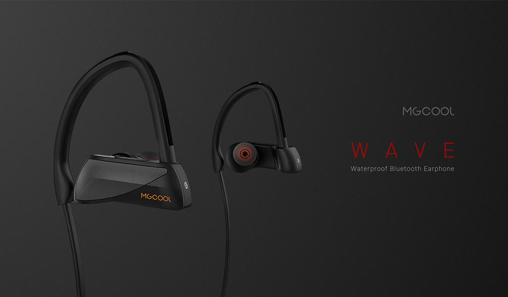 MGCOOL WAVE Bluetooth Earphones