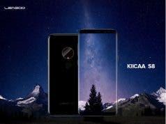 KIICAA S8