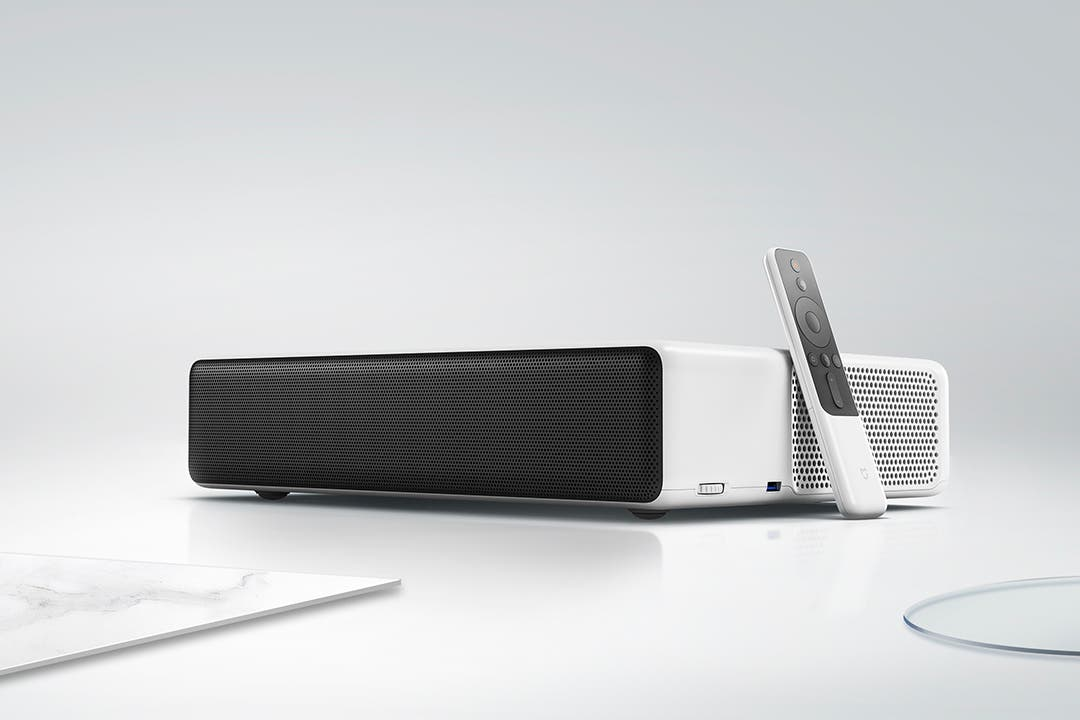 Xiaomi Mi Laser Projector Announced Gizchina Com