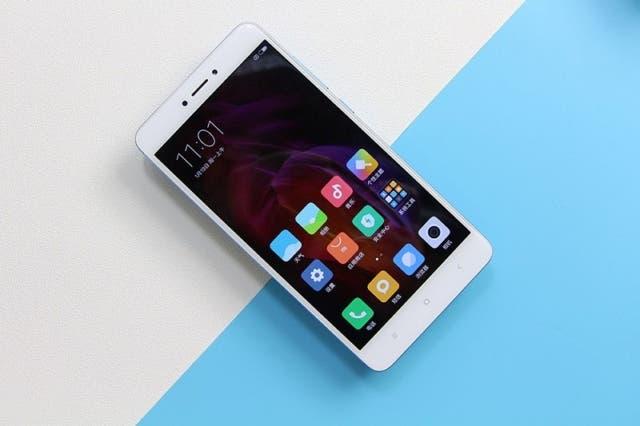 Xiaomi Redmi Nota 4X