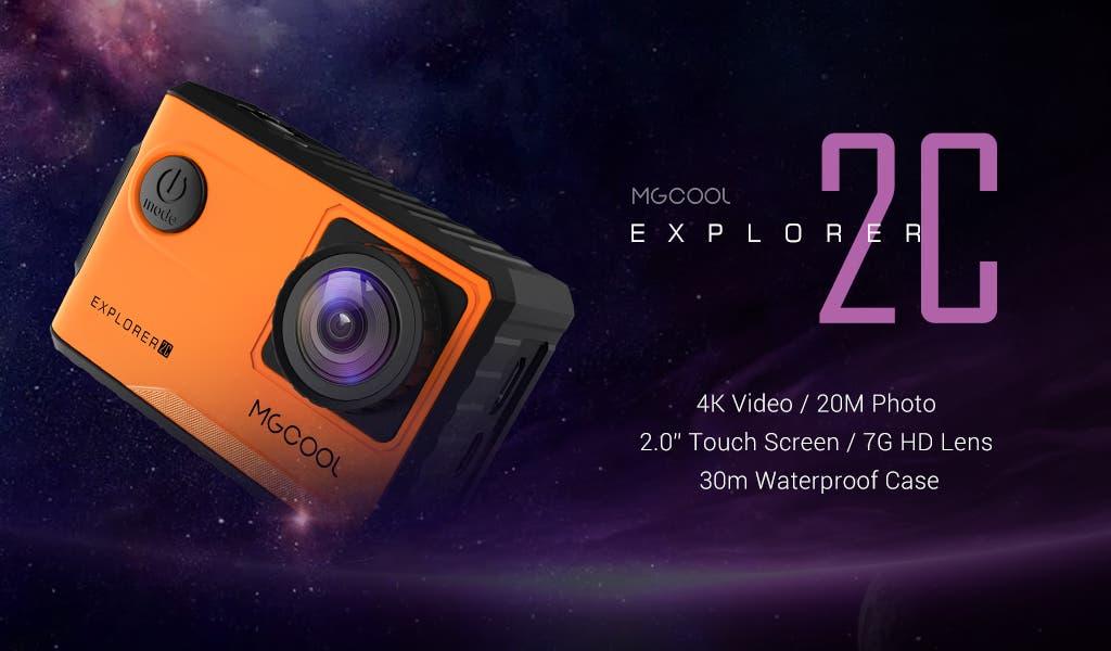 MGCOOL Explorer 2C
