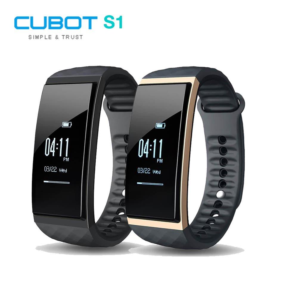 Cubot S1