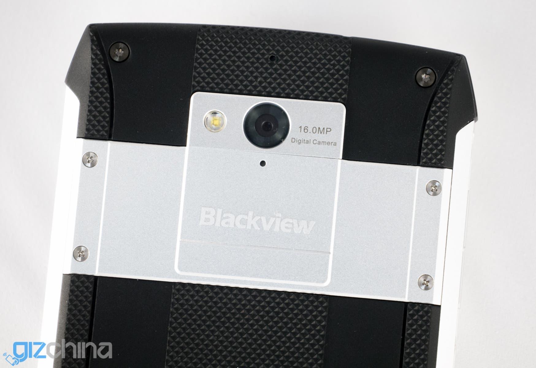 Blackview BV8000 Pro Review
