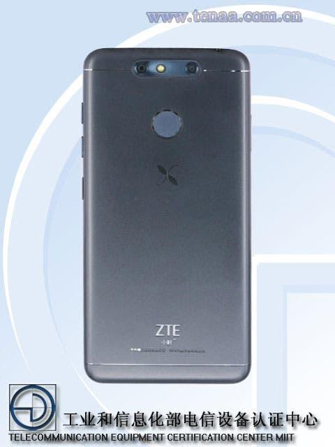 ZTE V0840