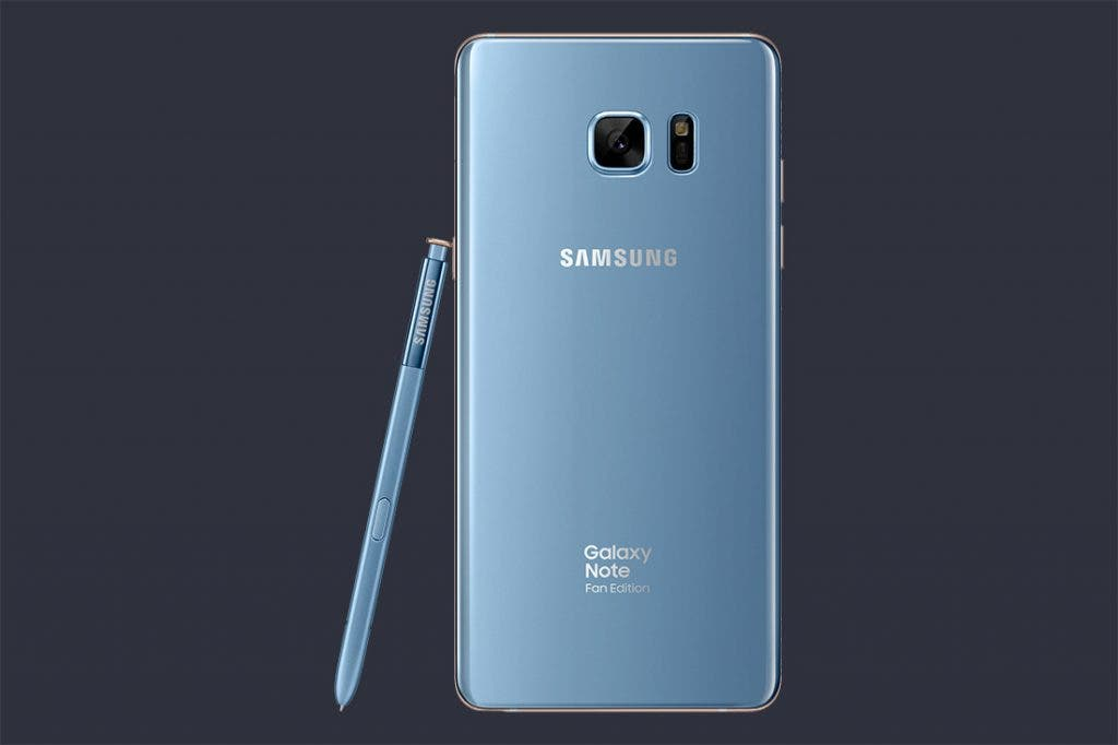 Galaxy Note Fan Edition now available in South Korea ...