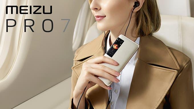 Meizu Pro 7 Meizu Pro 7 Plus