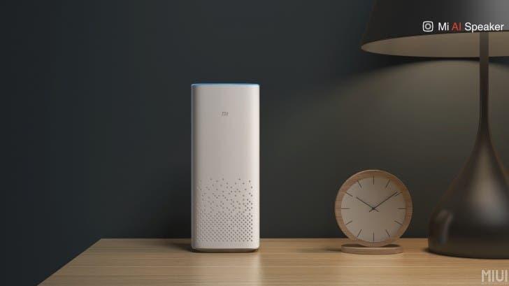 XiaomiMi AI Speaker
