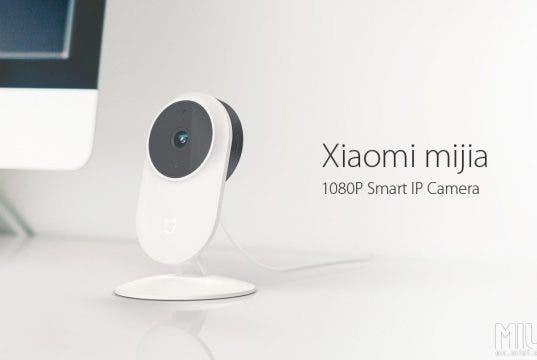 Xiaomi MIJIA smart IP