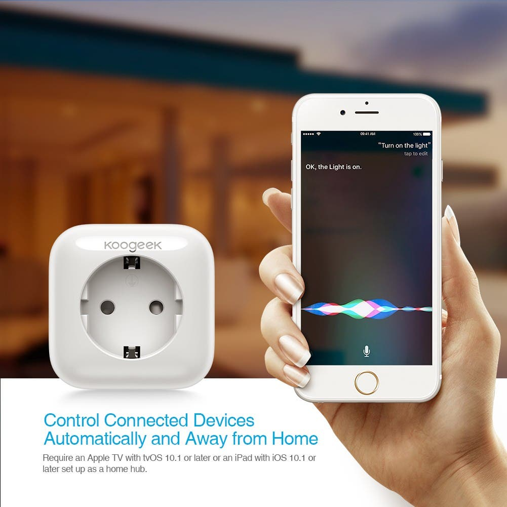 Koogeek P1EU Smart Plug