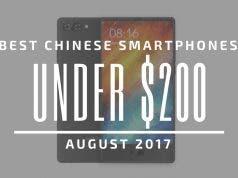 Best Chinese Smartphones Under $200