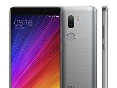 Xiaomi 5S Plus