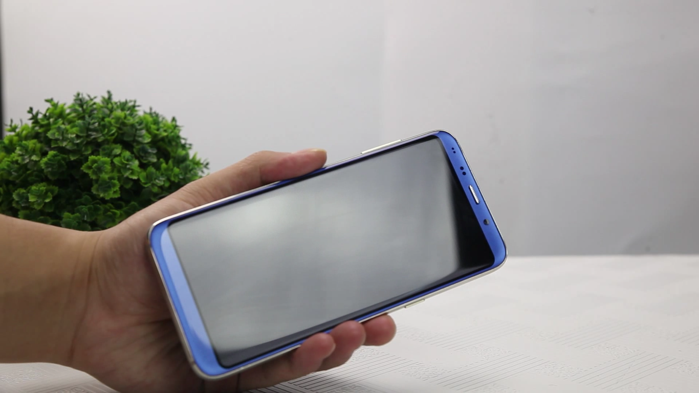 Watch: BLUBOO S8 Official Unboxing Video as Presales Begin ...
