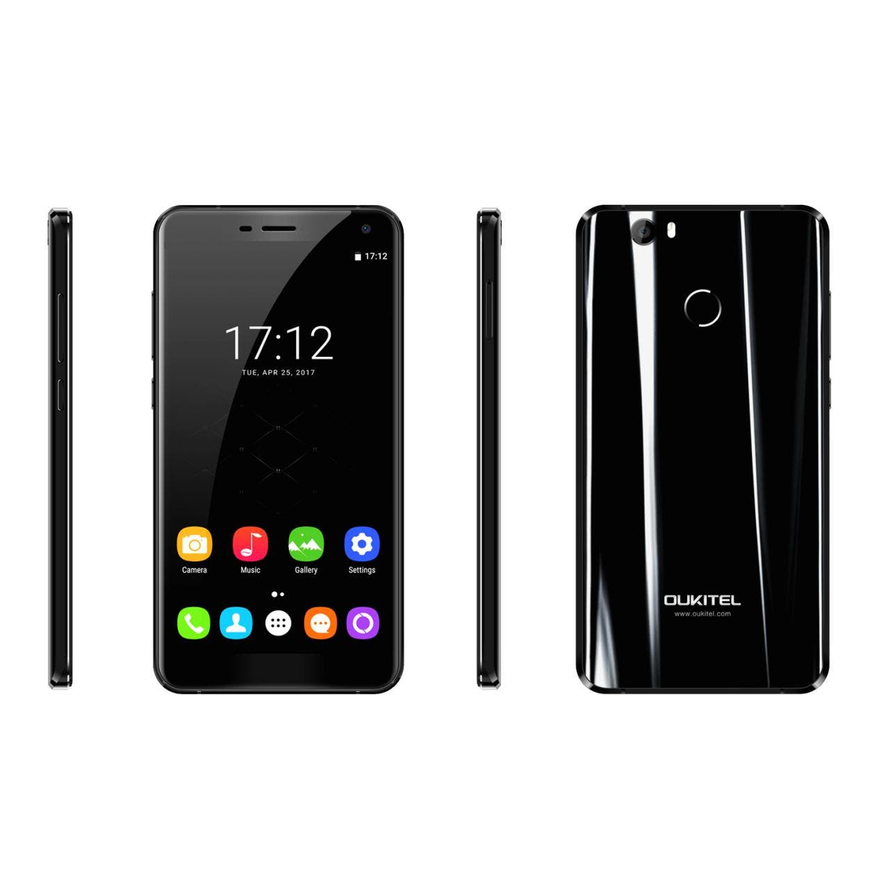 OUKITEL U11 Plus presale