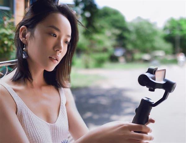 MIJIA Compact 4K Camera