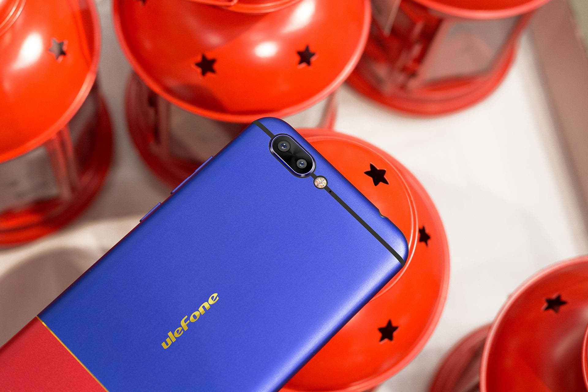 Ulefone T1 Special Edition