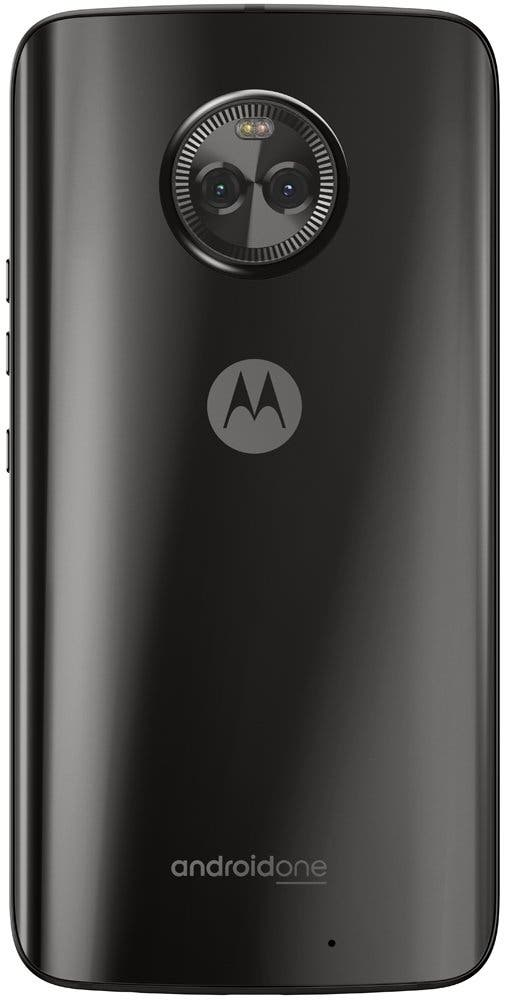 moto x4 android one edition rumored to launch soon