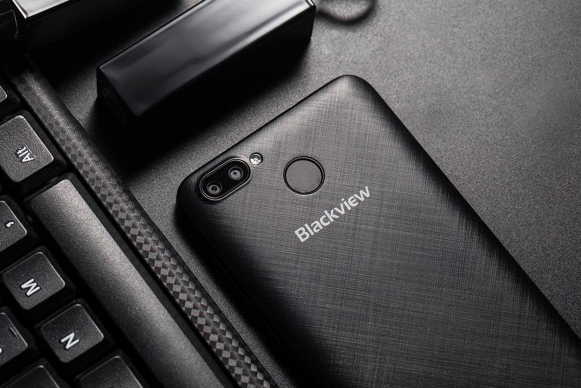 Blackview A7 Pro vs Xiaomi Redmi 4X