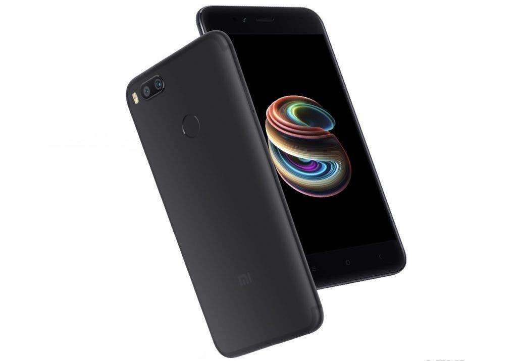 Deals Xiaomi Mi A1 At 15 Off With Our Coupon Gizchina Com