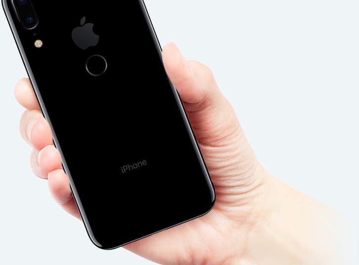 iphone 8 plus explodes