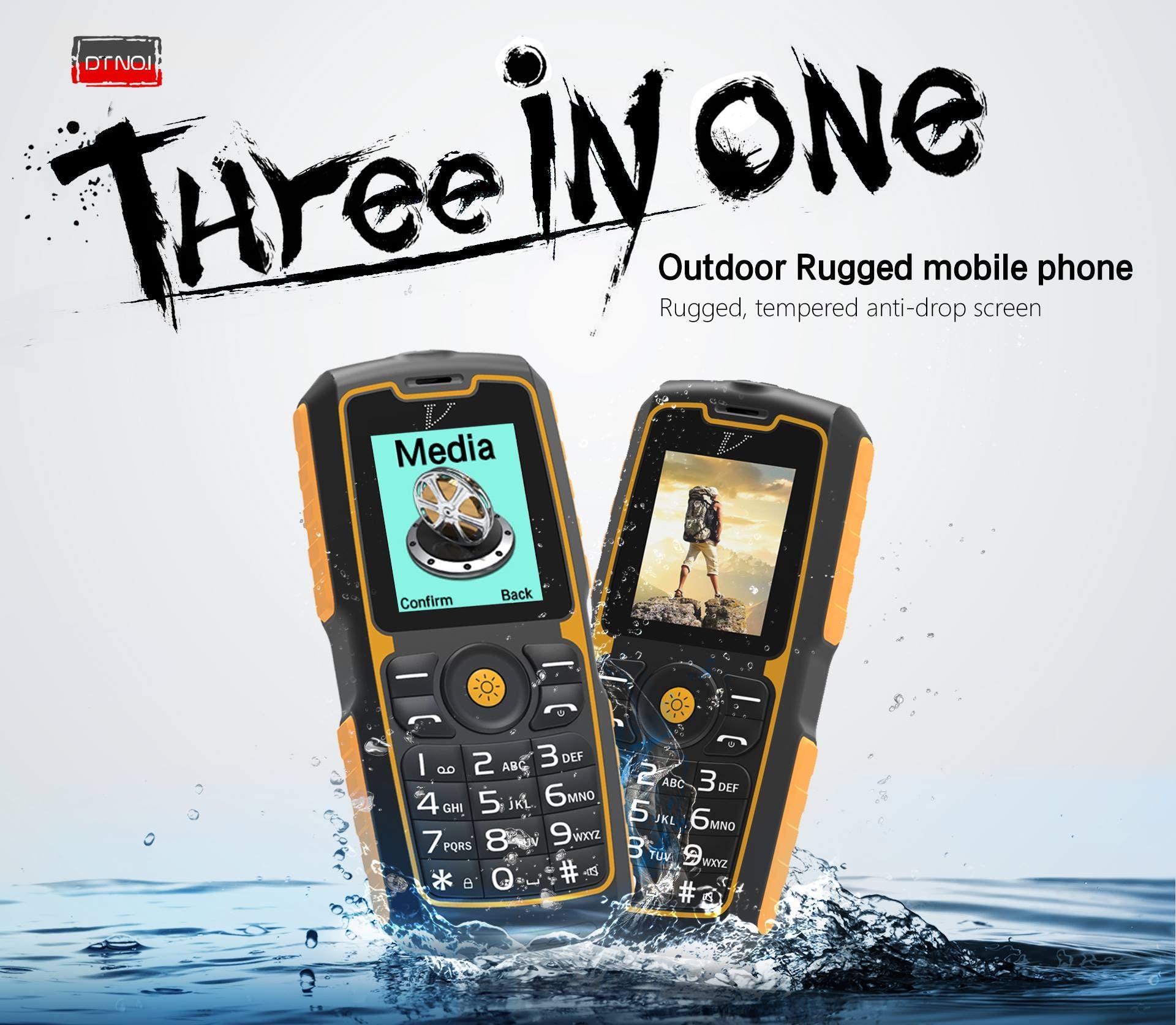 DTNO.I Vphone A11