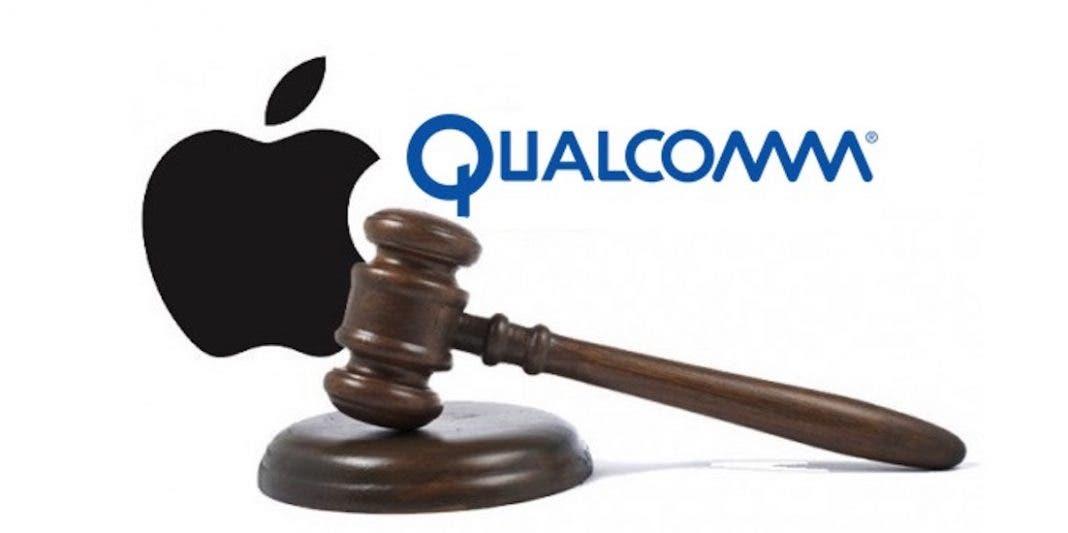 apple qqualcomm