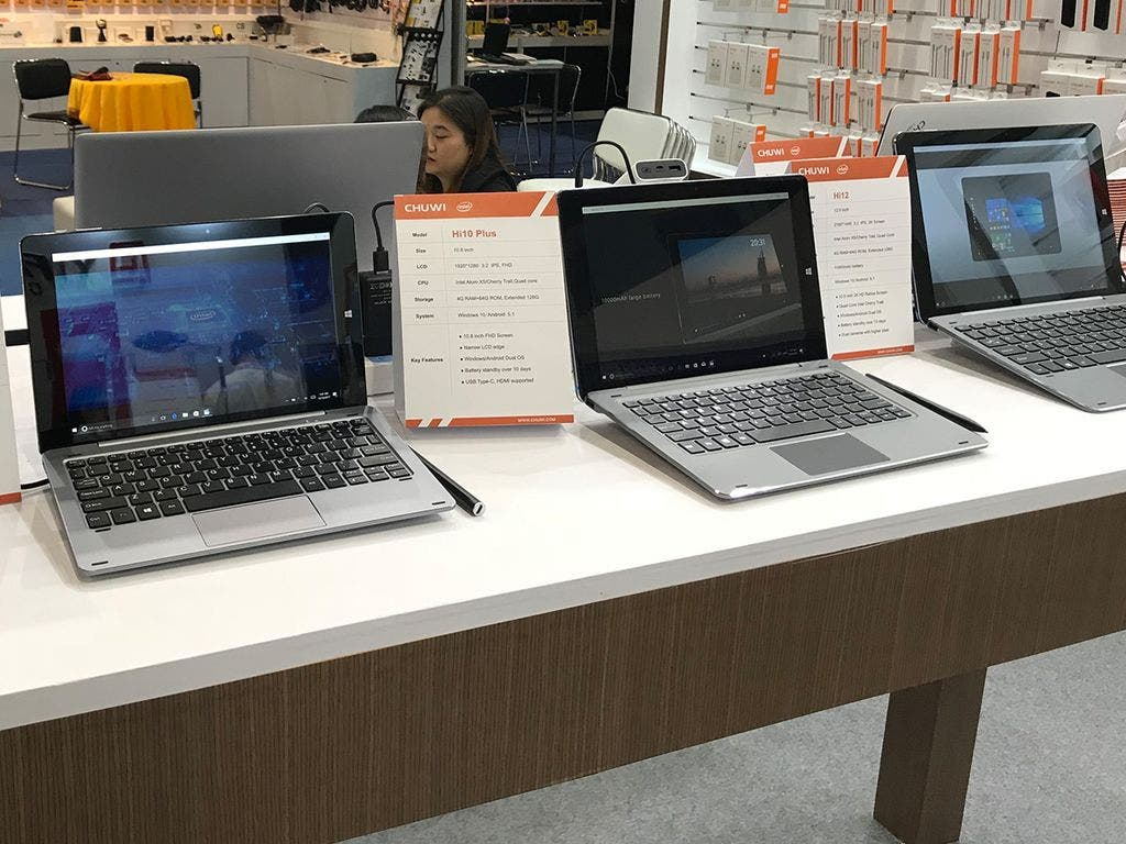 SurBook Mini