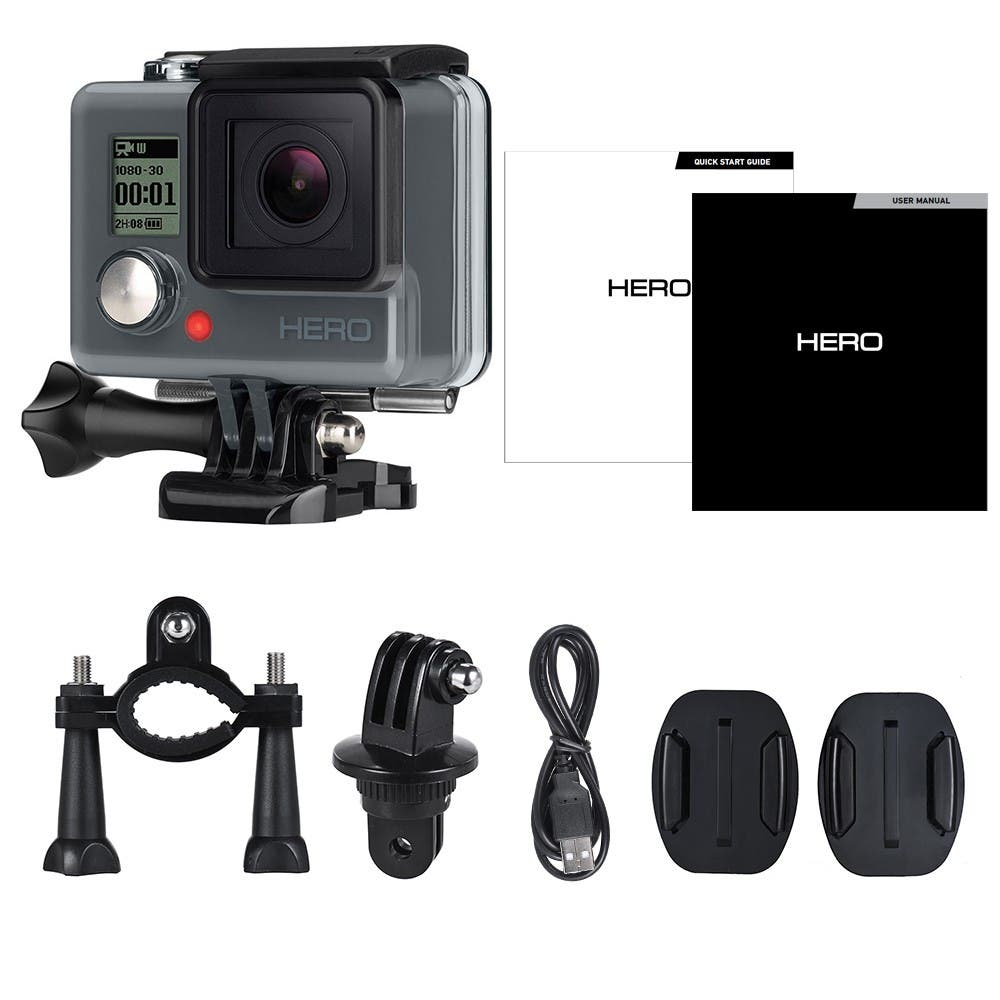 how to get a gopro for cheap