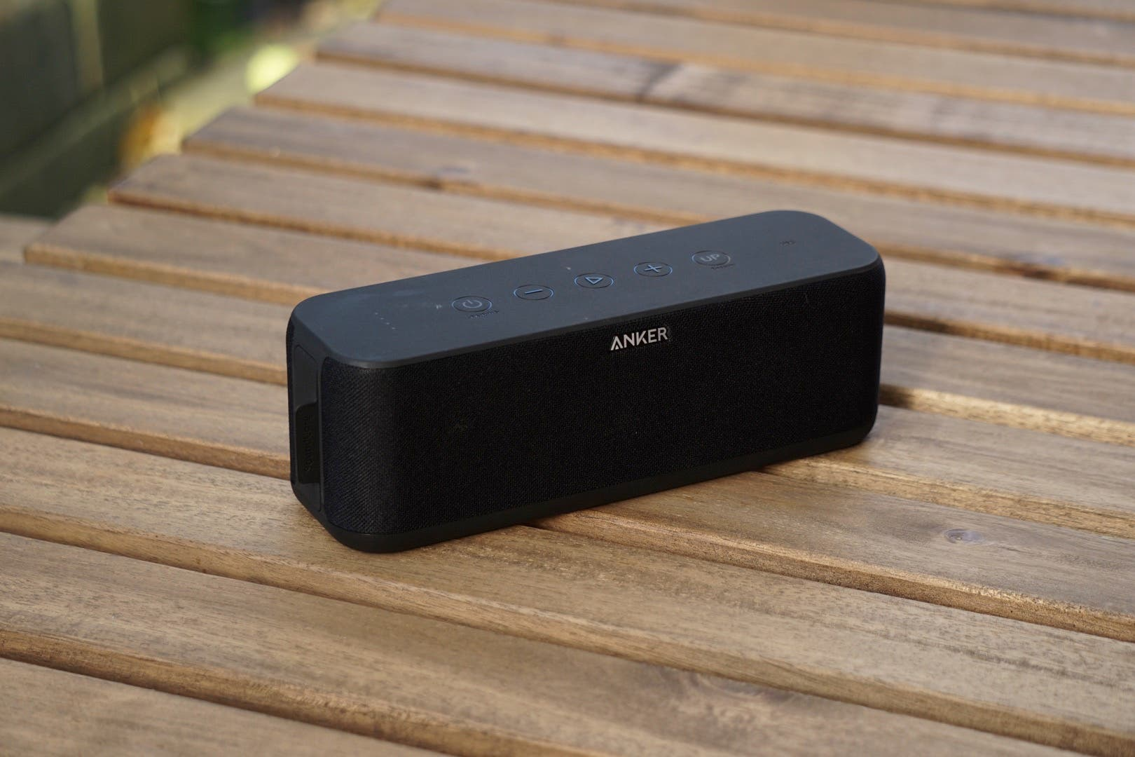 anker soundcore boost review