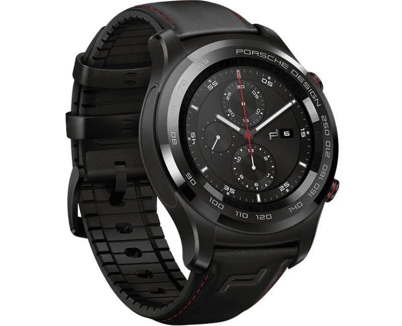 Huawei watch 2 porsche