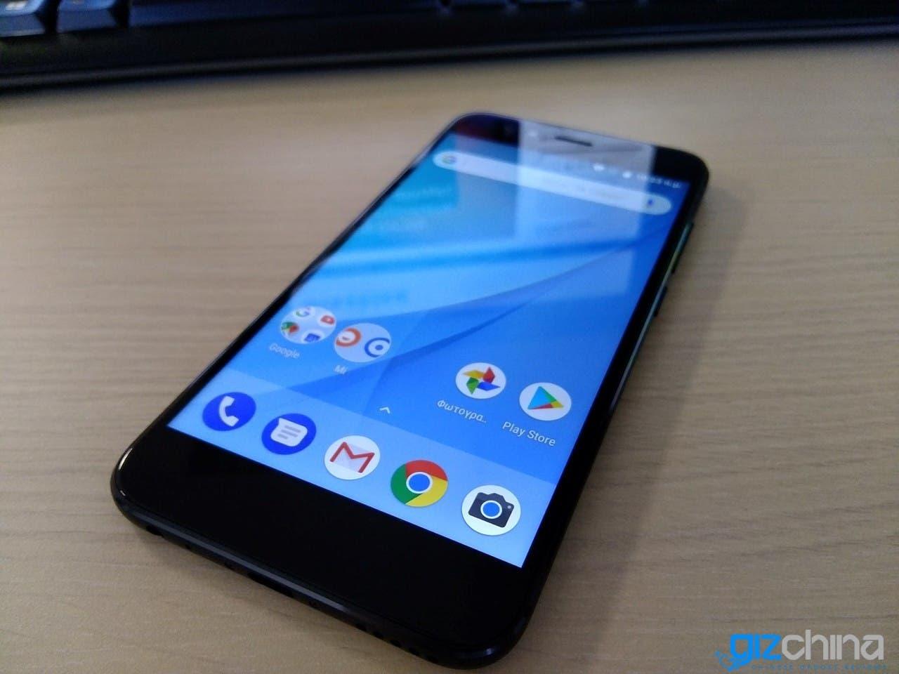 Xiaomi Mi A1 Review Best Of Two Worlds Gizchina Com