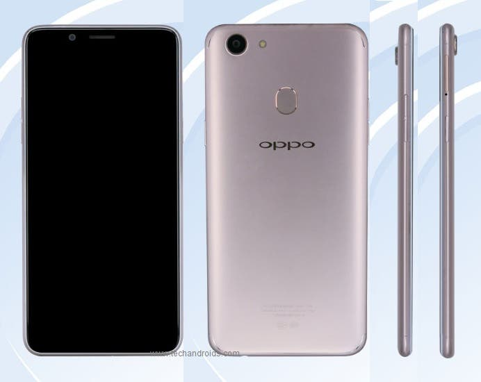 Oppo A79 Hits Tenaa With 16mp Rear 16mp Front Camera