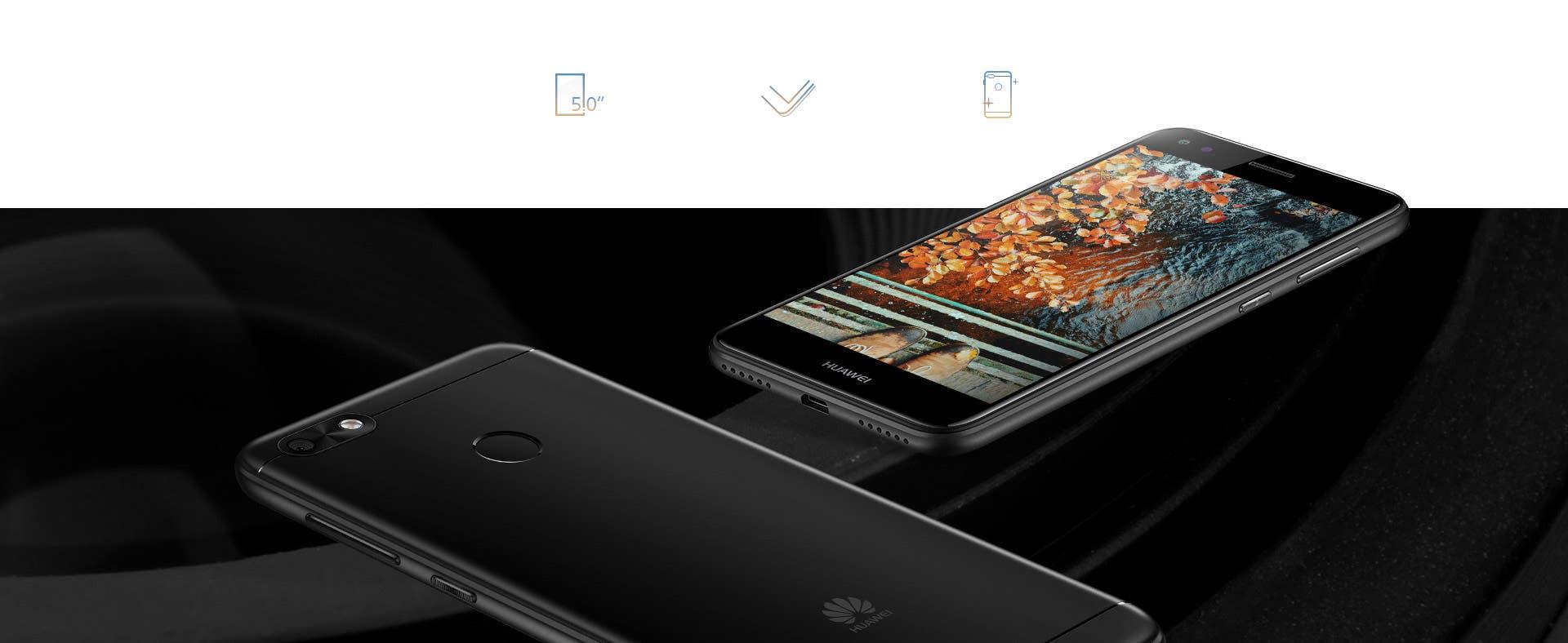 Huawei Y6 Pro (2017)