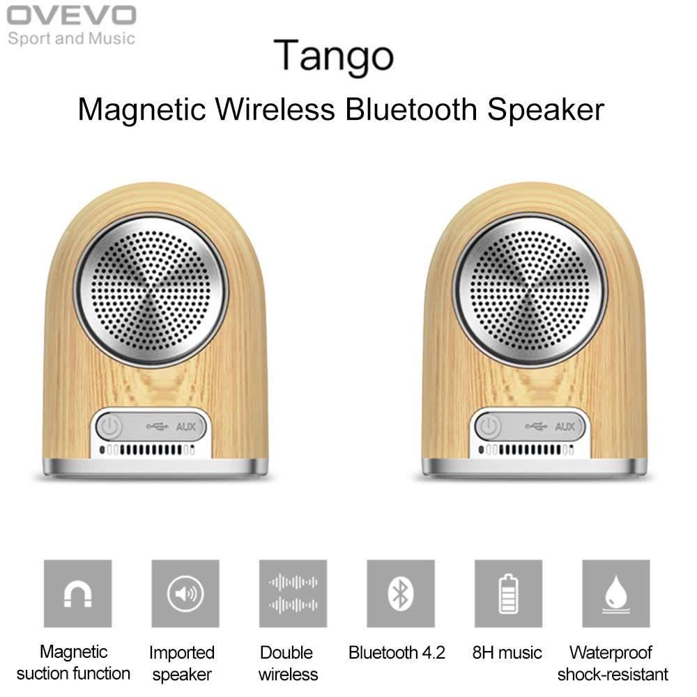 OVEVO Tango D10