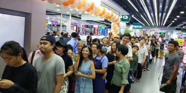 Xiaomi Mi Store opens in Thailand 3