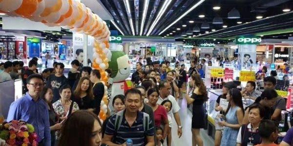 Xiaomi Mi Store opens in Thailand 4