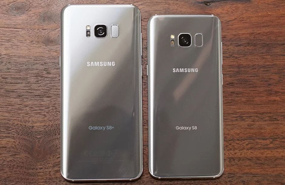samsung galaxy s9 s9 to get an overhauled rear design. Black Bedroom Furniture Sets. Home Design Ideas