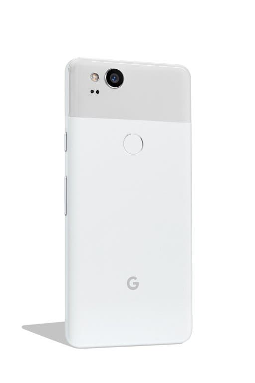 Its Official: Google Pixel 2 and 2 XL Released