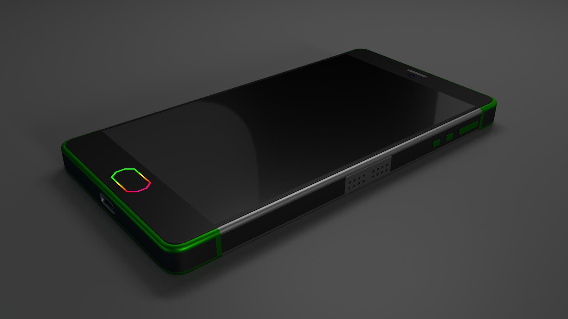 Razer S Phone Coming With Snapdragon 835 And Whopping 8gb