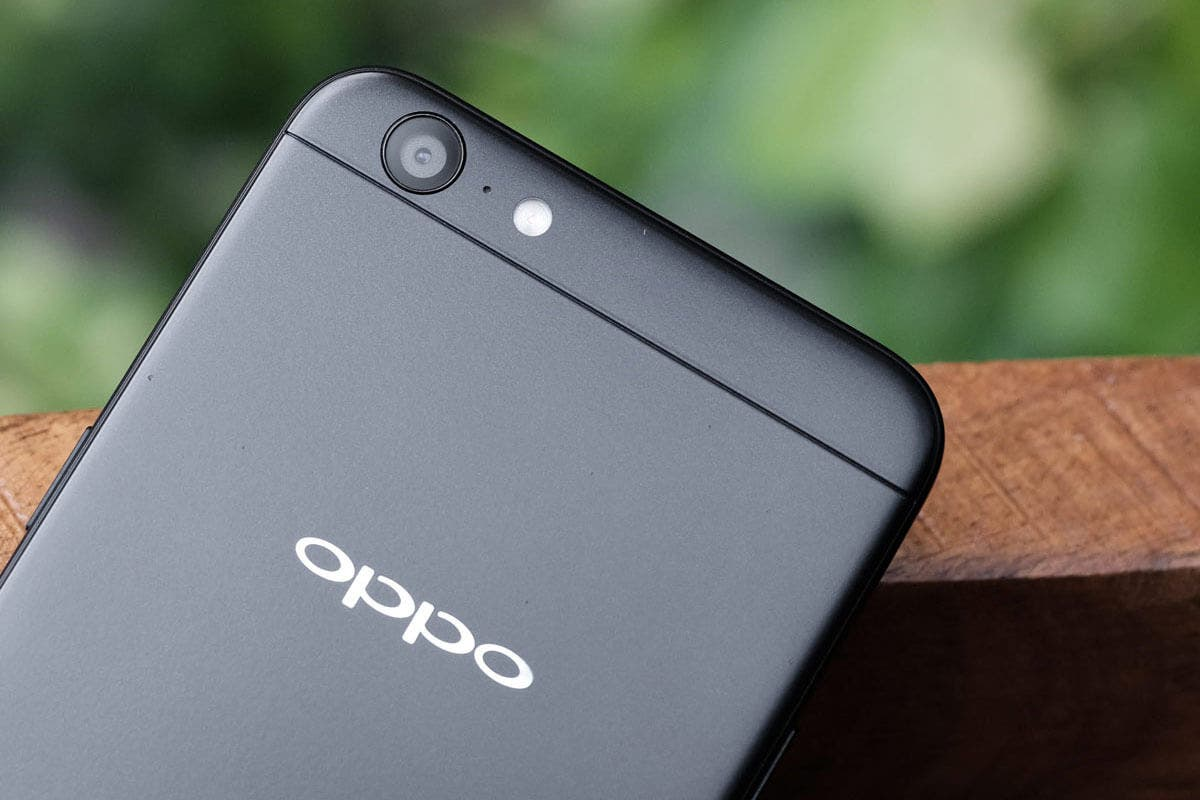 OPPO F3 Lite released with Snapdragon 435, 3GB of RAM and