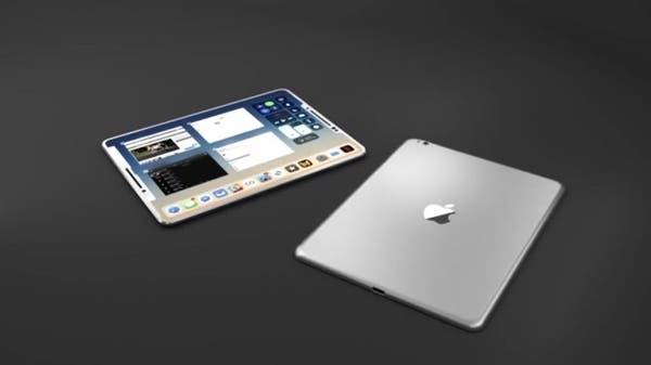 Apple iPad iPhone X